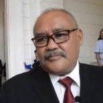 Fallece Avelino Méndez Rangel, subsecretario de gobierno de la CDMX por COVID-19