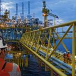 La petrolera Shell pierde 21,680 mdd en 2020