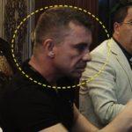Florian Tudor asegura que no lidera mafia rumana