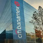 Utilidades netas de Citibanamex cayeron -51.3% el año pasado