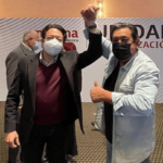 """""""Hay Toro"""", responde Félix Salgado tras resolución de la CNHJ de Morena"""