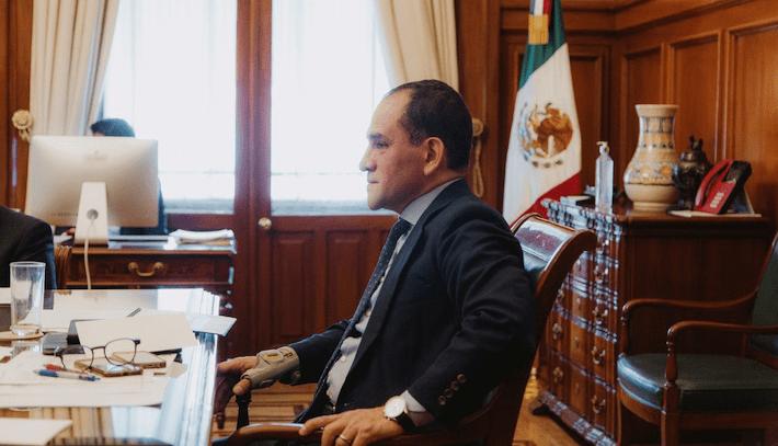 SHCP Arturo Herrera
