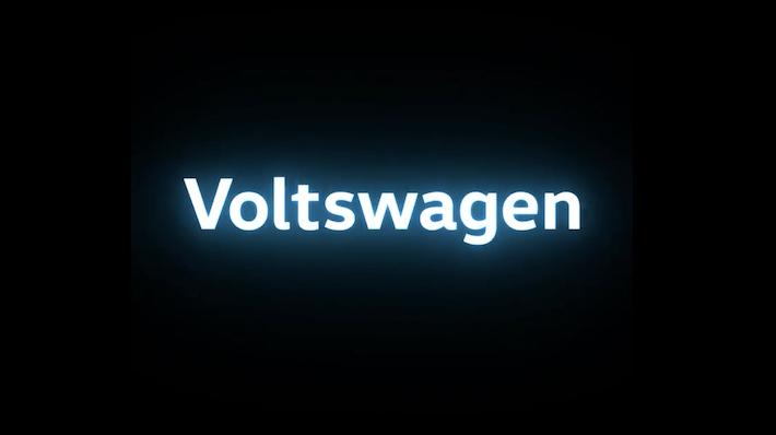 VW Voltswagen EE.UU.