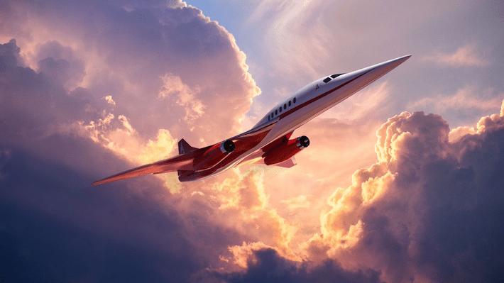 AS3, el avión que alcanza velocidad Mach 4
