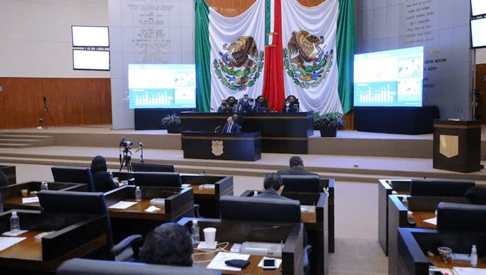Congreso Tamaulipas reglas procedimiento desafuero