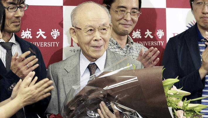 Isamu Akasaki, padre de la luz LED