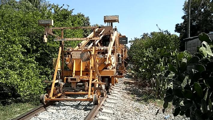 Ferrocarril del Istmo