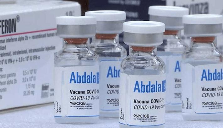 Abdala vacuna cubana contra covid-19