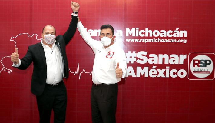 RSP - Alberto Abraham Sánchez Martínez
