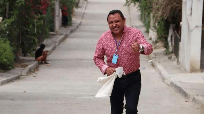 PRD- Veracruz Gregorio Gómez Martínez