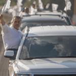INE confirma retiro de candidatura de Raúl Morón