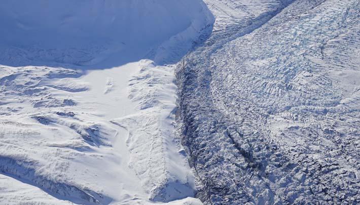 Glaciar Muldrow