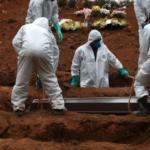 Van más de 3 millones de muertos por covid-19 en el mundo