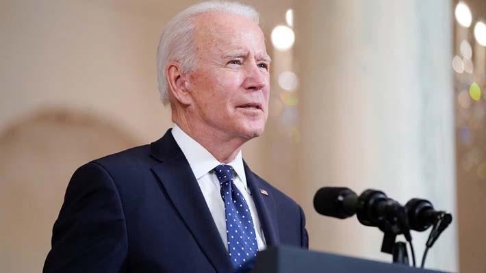Cambio climático Joe Biden
