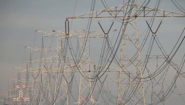 Reforma Eléctrica