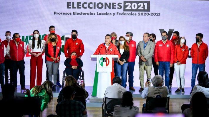 PRI ELECCIONES 2021